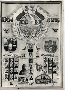 35-lecie Oddziału Radom